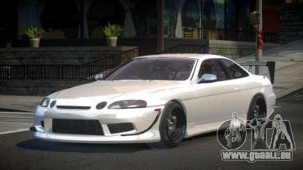Toyota Soarer G-Tuning für GTA 4