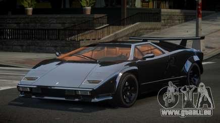 Lamborghini Countach 80S pour GTA 4