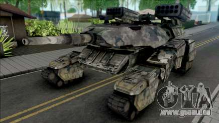 T-600 Titan from Call of Duty: Advanced Warfare für GTA San Andreas
