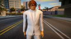 Shin New Clothing 6 pour GTA San Andreas