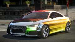 Audi TT PSI S3