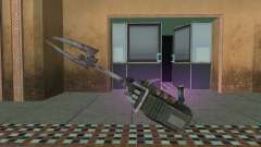 Plasma caster from Fallout New Vegas pour GTA Vice City