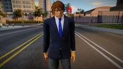 Shin New Clothing 4 pour GTA San Andreas