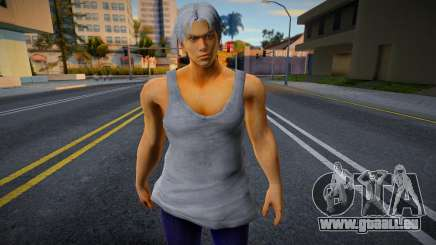 Lee New Clothing 1 pour GTA San Andreas