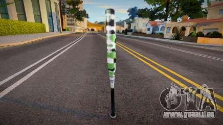 Army Baseball Bat pour GTA San Andreas