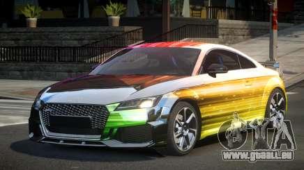 Audi TT PSI S3 pour GTA 4