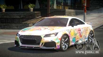 Audi TT PSI S2 pour GTA 4