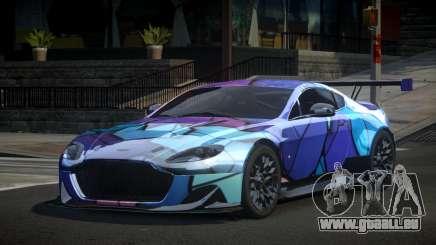 Aston Martin Vantage Qz S4 pour GTA 4