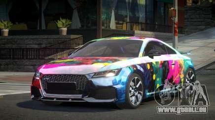 Audi TT PSI S1 pour GTA 4