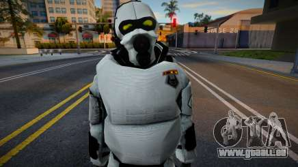 Combine Soldier 98 pour GTA San Andreas