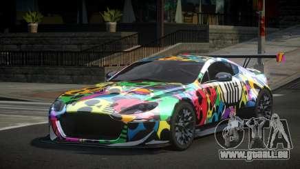 Aston Martin Vantage Qz S3 pour GTA 4